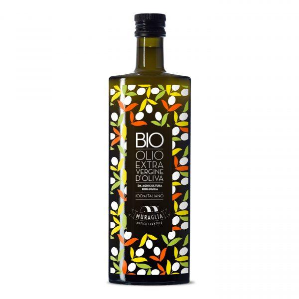 Muraglia BIO oliivõli