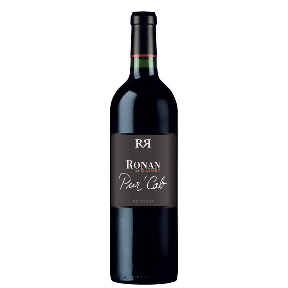 Ronan by Clinet Pur'Cab Bordeaux AOP 2016