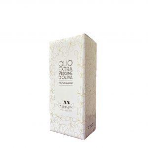 Frantoio Muraglia oliivõli Essenza 250ml karp