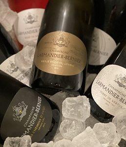 Uus! Organic & Biodynamic Champagne