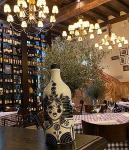 Frantoio Muraglia oliivõli La Bottegas