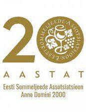 Eesti Sommeljeede Assotsiatsioonil täitub 11. oktoobril 20 aastat