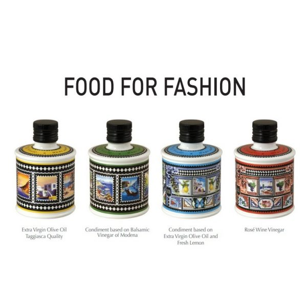Mary Katranzou Food for Fashion