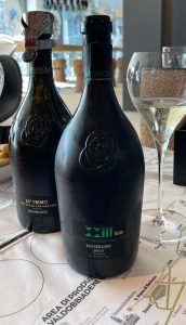 Andreola uued Prosecco'd